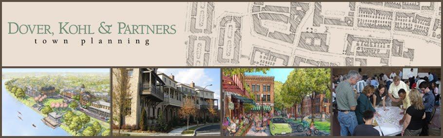 Dover, Kohl & Partners Blog