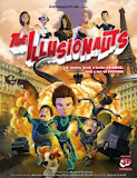 THE ILLUSIONAUTS