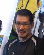 Setiausaha Otai Sym Bikers