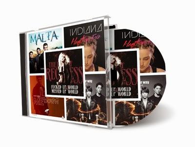 iTunes Single Vol.18