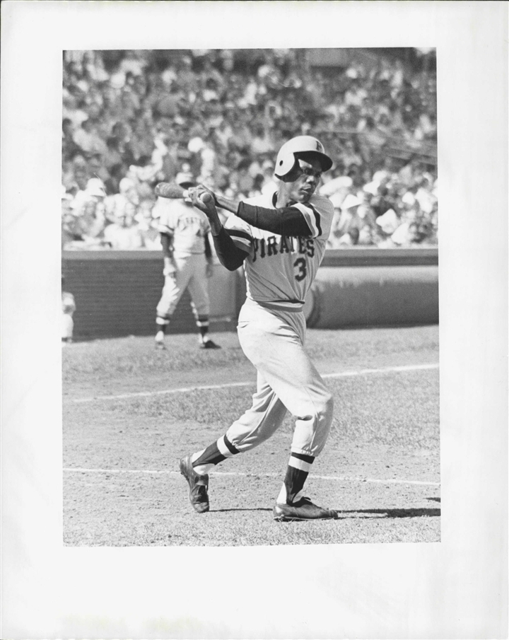 "Lorenzo ""Rimp"" Lanier- 4 at bats in 1971, 0-4"