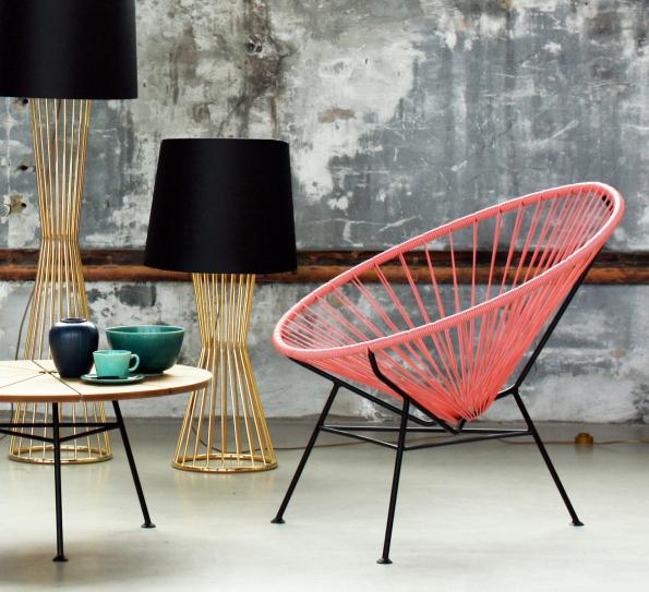 la petite fabrique de r ves la v ritable histoire du fauteuil acapulco. Black Bedroom Furniture Sets. Home Design Ideas