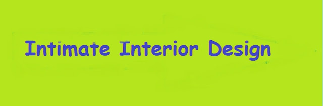 What is Intimate Interior Design, What is Intimate Interior Designer