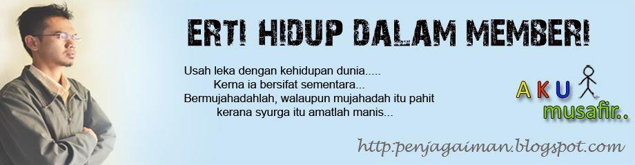 .::AKU_MUSAFIR::.