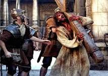 drama penyaliban Yesus