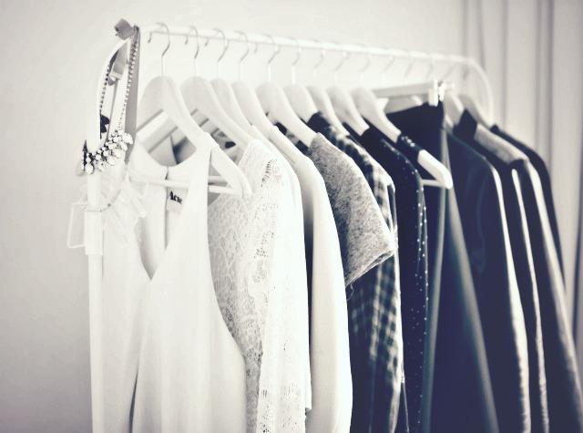 Mental hesitation - Burros para ropa ...