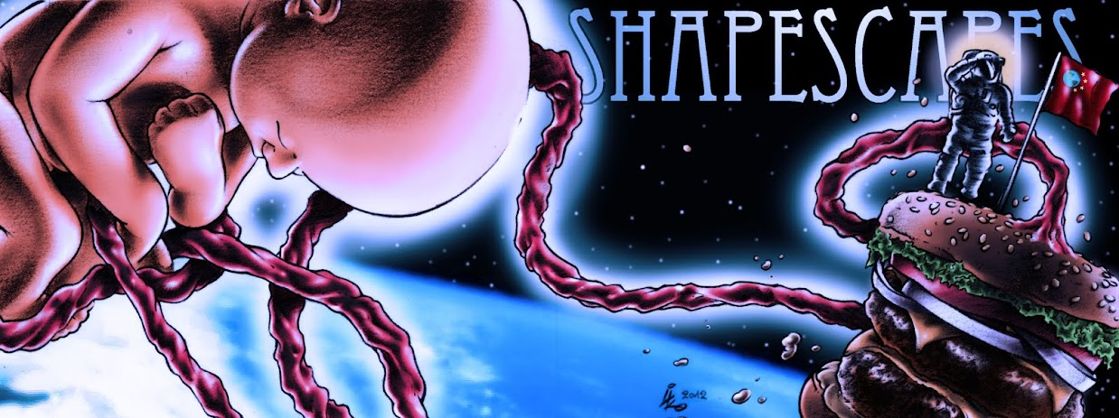 Shapescapes