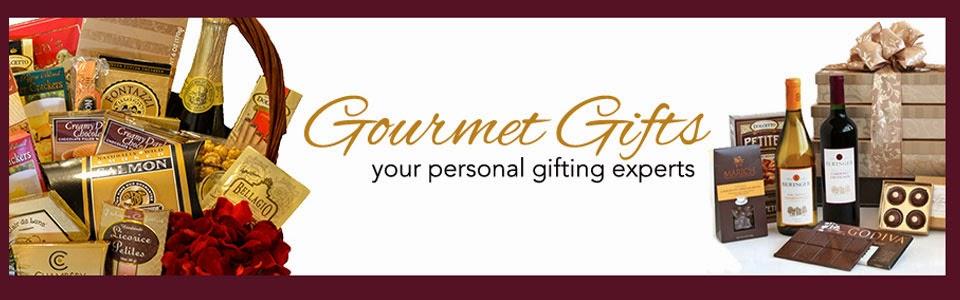 Gourmet Gifts - Gift Basket Company San Jose