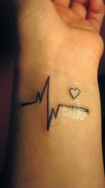 ♥ ♫ ♥ Cute life Tattoo ♥ ♫ ♥