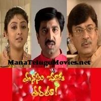 Manasu Chuda Tharama Telugu Seial – E155