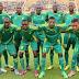 """Mauritânia: O futebol no """"Olho do Saara"""""""