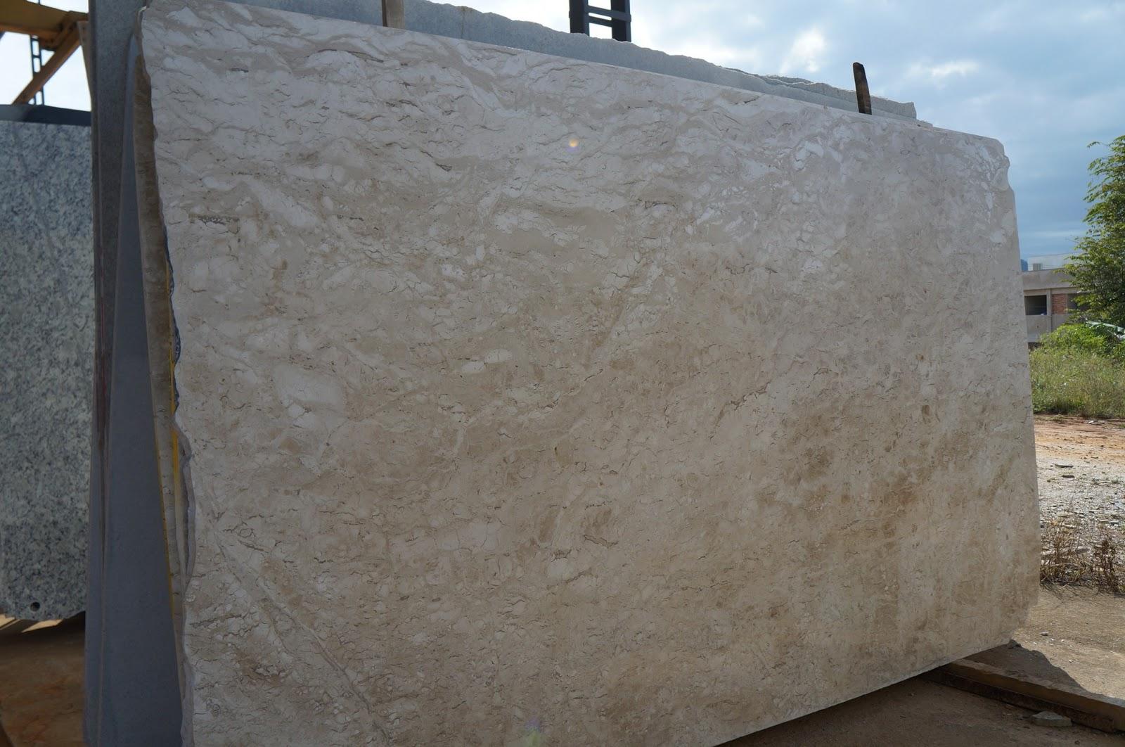 Polimax Granitos Ldta Travertino Bege Bahia 0 2