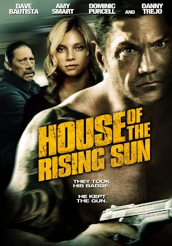 Giành Lại Công Lý - House Of The Rising Sun (2011) Poster