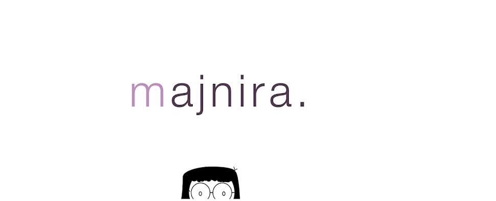 mAjnira