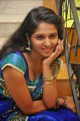 Jayanthi Rajput photos in saree-thumbnail-9
