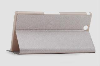 ROCK Stand PU Leather Flip Cover Case for Sony Xperia Z Ultra / ZU C6802 XL39h