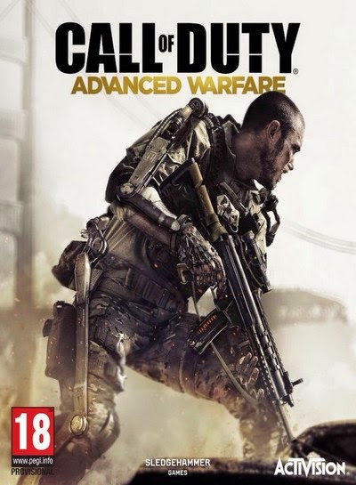 [Gamegokil] Call of Duty Advanced Warfare [Iso]