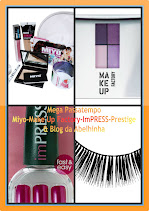 Mega Passatempo Miyo-Make Up Factory-ImPRESS-Prestige