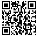 The QR (quick response) code of our blog