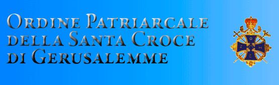 Ordine Patriarcale Melchita