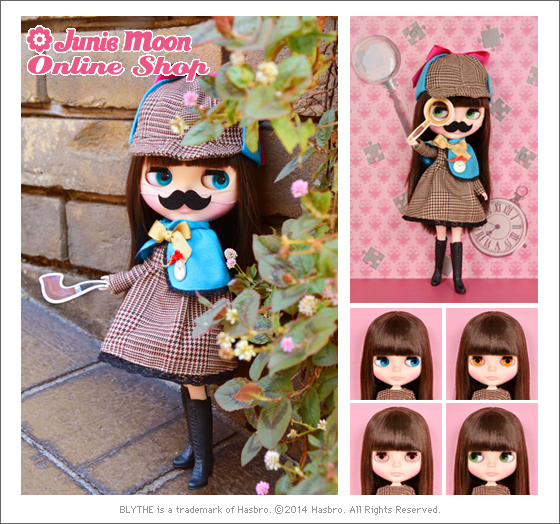 Koori KooriStyle Kawaii Cute BJD Blythe Doll BlytheDoll