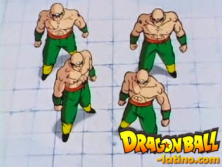 Dragon Ball capitulo 141