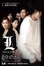 Death Note 3: L Change the World (2008) [Vose]