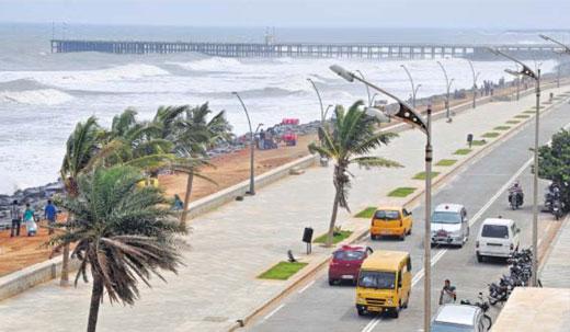 10/2012 ~ Pondicherry Tourism - Pondicherry News online