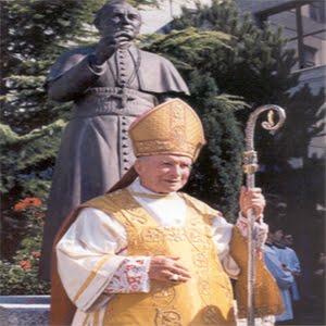 Monseñor Marcel Lefebvre.