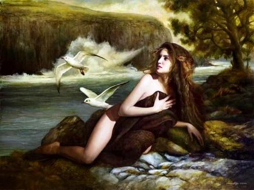 Selkies, las Sirenas Escocesas Tumblr_mdnk1lVAPl1re1snbo1_500