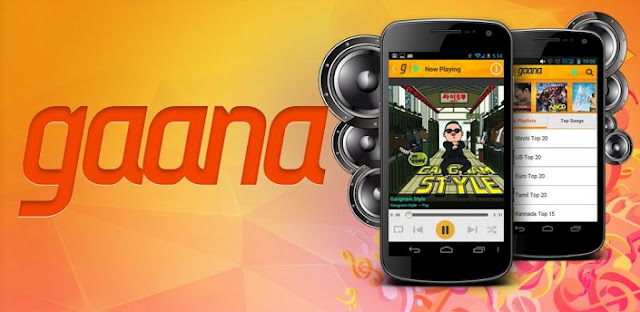 Gaana upgraded to version 2.0 for Android and iOS; launches Singalong App for Karoake style singing for PC