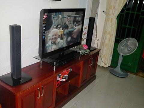 Hướng dẫn xử lý nhiễu mờ trên màn hình TiVi LCD