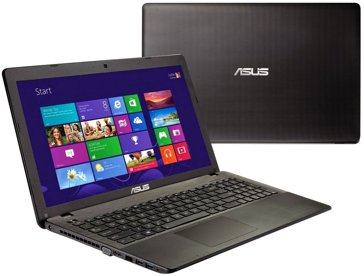 Asus X552VL Drivers For Windows 8.1/8 (64bit)