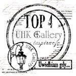 Wyróżnienie UHK Gallery