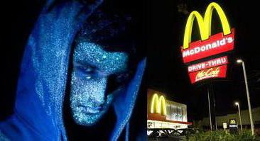 McDonald DNA