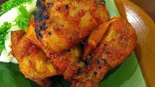 Resep Masakan Praktis Ayam Cincane Lezat