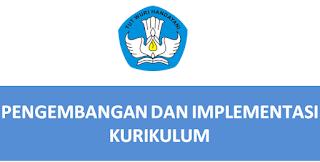 Revisi Prinsip Penilaian Kurikulum Nasional Untuk Tahun Pelajaran 2015/2016