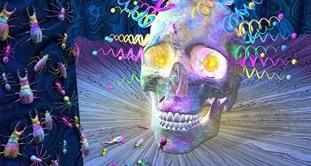 Alucinações sonolentas