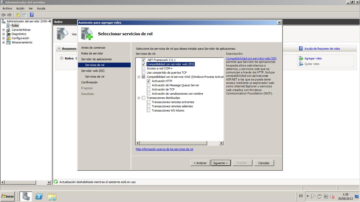 Microsoft Windows Server Update Services (WSUS). ~ Un SysAdmin PRO ...