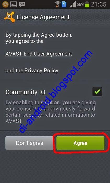 Cara Mengamankan Android Dari Virus
