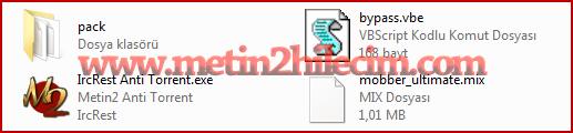 metin2 anti torrent
