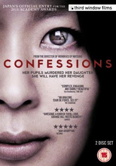 Lời Thú Tội - Confessions - ...