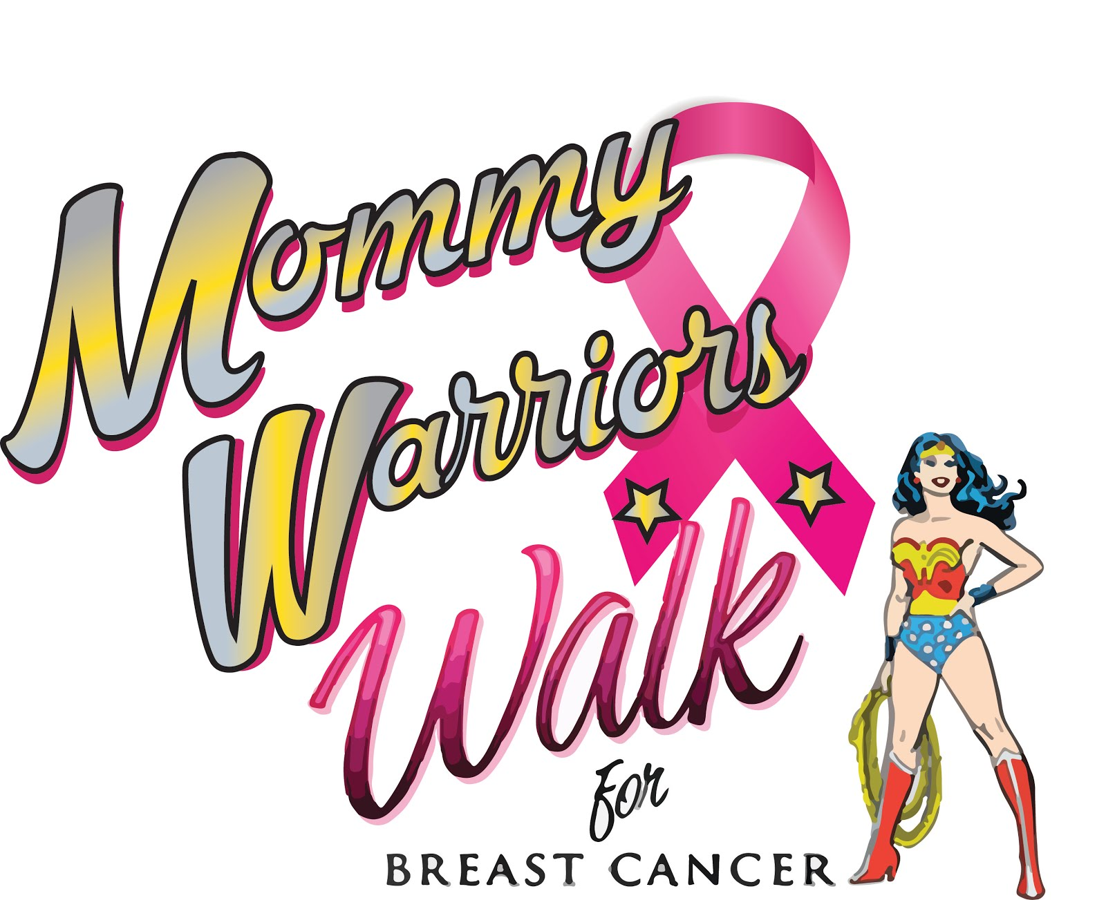 JOIN THE MOMMY WARRIOR TEAM (SOUTH FLA)