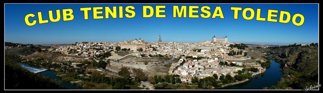 CLUB TENIS DE MESA TOLEDO