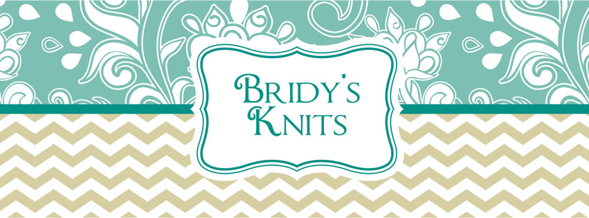 Bridy's Knits