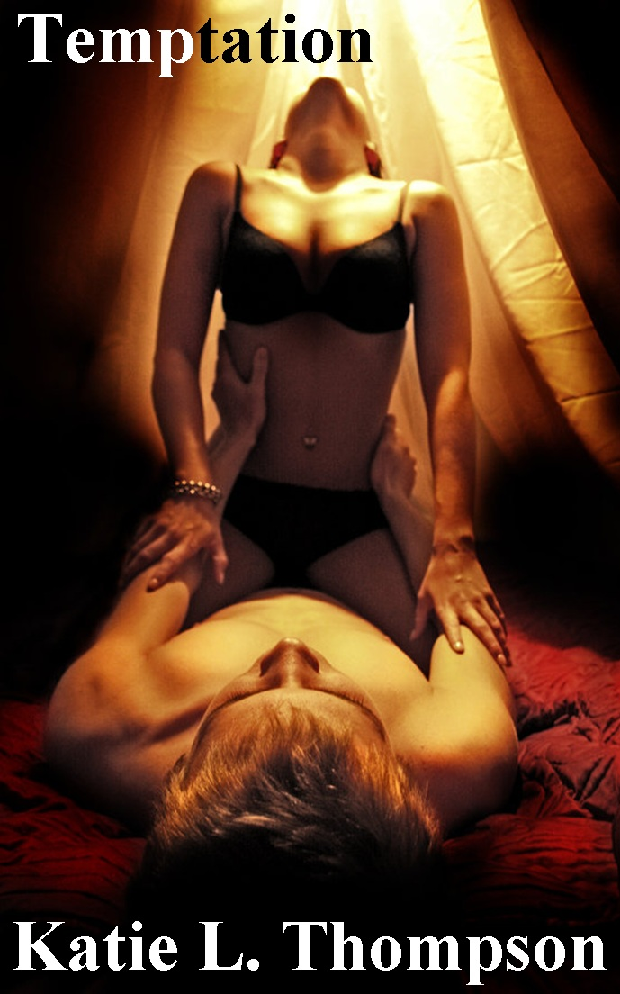 Temptation+Cover This summer I read several erotic novels/stories, and if there was ever a ...