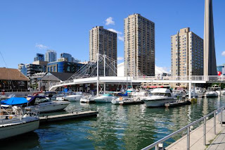 toronto attractions,attractions in Toronto,Harbourfront