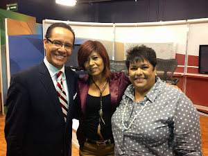 "Entrevista a Jaime Duarte en ""Simplemente Adriana"", 13 junio 2013"