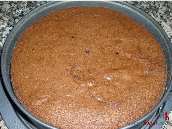 Tarta de trufa fresca (chocolate y nata)-paso-4-3
