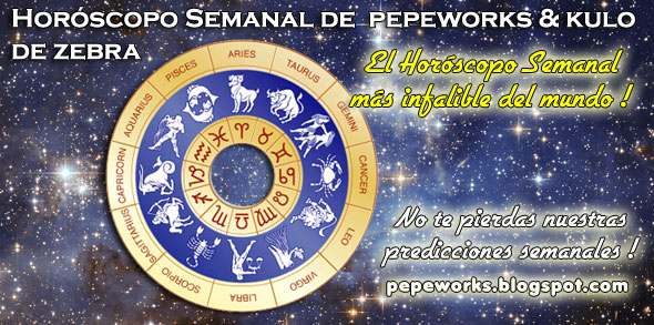 Horóscopo semanal: Predicciones del 29 de octubre al 4 de noviembre de 2012 para los signos de Aries, Tauro, Géminis, Cáncer, Leo, Virgo, Libra, Escorpio, Sagitario, Capricornio, Acuario y Piscis